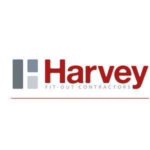 harvey contractors partner logo