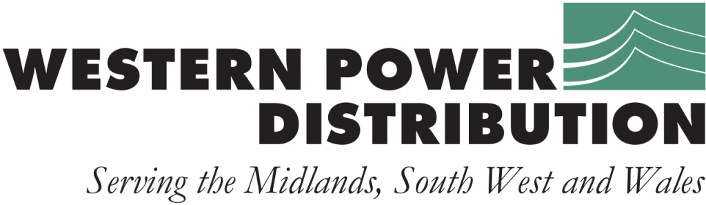 Western Power Distribution large logo